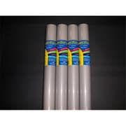 Riteco Raydiant Riteco Raydiant Fade Resistant Art Rolls Cool Gray 48 In. X 12 Ft. 4 Pack (Rtco020)