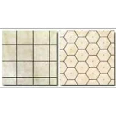 Chessex Manufacturing 96246 Reversible Battlemat 1 In. Square And Hex (Acdd2469)