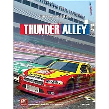Gmt Games 1405 Thunder Alley (Acdd4736)