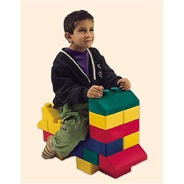 Edushape Edu Blocks - Set Of 26 (Edus122)