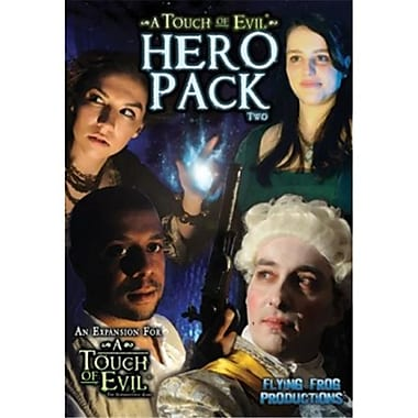 A Touch Of Evil: Hero Pack 2 0206 (Rtl141418)