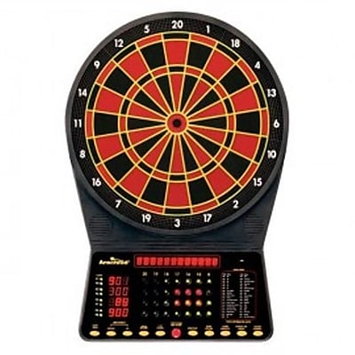 Arachnid Cricket Master 300 Electronic Game (Escld658)