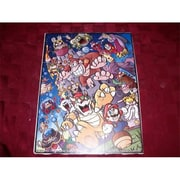 Fine Crafts Mario And Friends Childrens Jigsaw Puzzle (Fncrf280)