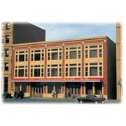 Bachmann Ho Building Kit Variety Store (Spws4796)
