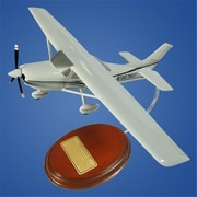 Mastercraft Collection Cessna Model 182 Skylane (Mtfm668)