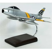 Toys And Models F-86F Sabre 1/48 Scale Model (Tam388)