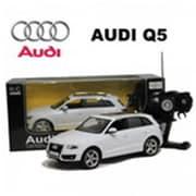 Az Import And Trading 1:14 Audi Q5 White (Azimt315)