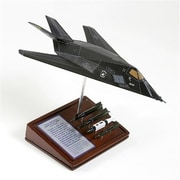 Mastercraft Collection F-117A Nighthawk Model (Mtfm488)