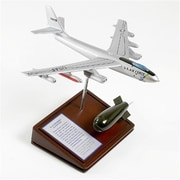 Mastercraft Collection B-47E Stratojet Model (Mtfm469)