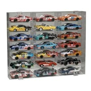 Gagne 21 Slot 1-24 Scale Display Case (Ggne047)