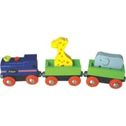Chh 3 Pieces Animal Train With Sound (Chhg045)