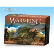 Ares Games Srl Wotr001 War Of The Ring Second Edition (Acdd560)