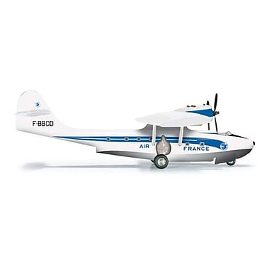 Herpa 200 Scale Commercial-Private Herpa Air France Pby5A 1-200 (Daron10656)