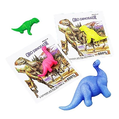 Us Toy Company Growing Dinosaurs (17 Packs Of 12) (Ustyc0451) 2489064