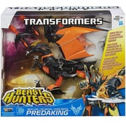 Hasbro 85532 Transformers Beast Hunters Predaking (Kmsh733)