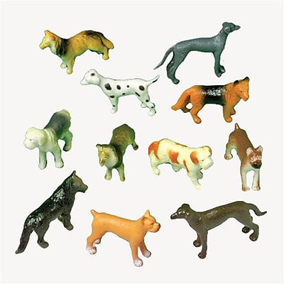 Us Toy Company Mini Dogs (21 Packs Of 12) (Ustyc0152) 2489085