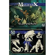 Wyrd Miniatures 20302 Arcanists Claw And Fang Box Set - 6 (Acdd13280)