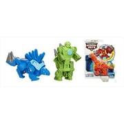 Hasbro A7435 Transformers T4 Mini Dino Assorted 6 (Acdd5571)