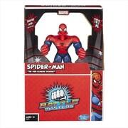 Hasbro A8614 Marvel Battlemasters Spiderman Pack Assorted 3 (Acdd5643)