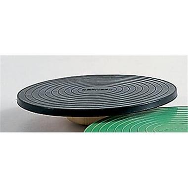Gonge Black Balancing Board 13.75 Inch 3.15 Inch (Amed012)