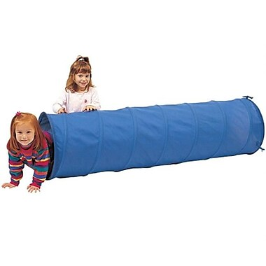 Pacific Play Tents 9 Ft. X 22 In. Institutional Tunnel - Blue (Sppt281)