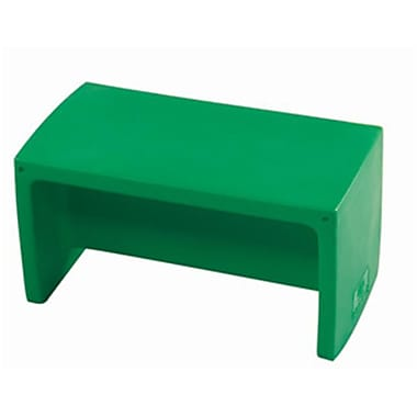 Childrens Factory Adapta-Bench- Green (Chfct051)