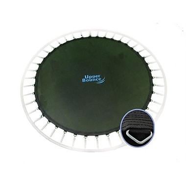 Upper Bounce Trampoline Jumping Mat For 15 Ft. Frame With 96 V-Ring Using 8.5 In.Springs (Ks085)