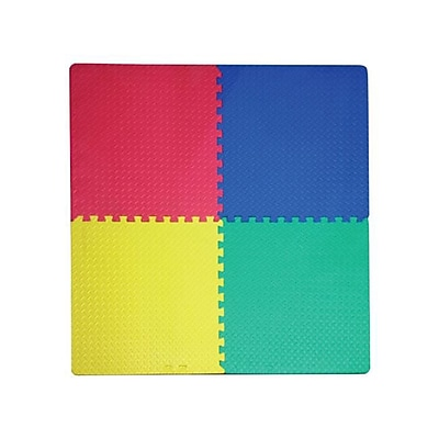 Bulk Buys Multi-Use Foam Play Mat With