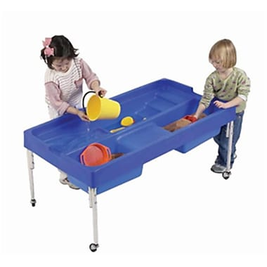 Childrens Factory 24 In. Discovery Table + Activity Top (Chfct697)