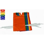 Everrich 22 X 11 Inch Pinnies With Cloth Ties - Set Of 6 (Evrr288)