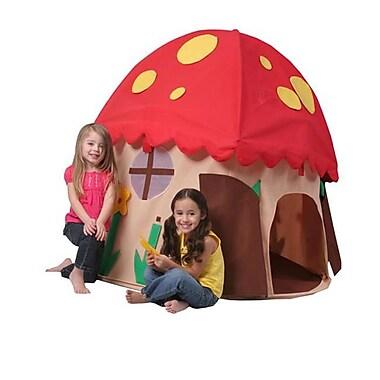 Bazoongi Mushroom House Play Structure (Baz323)