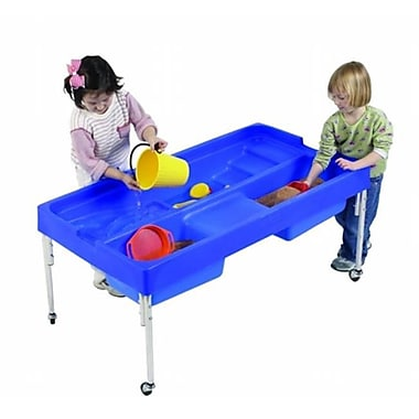 Childrens Factory 18 In. Discovery Table (Chfct743)