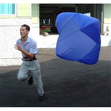 Everrich 3 Feet Square Resistant Parachute (Evrr219)