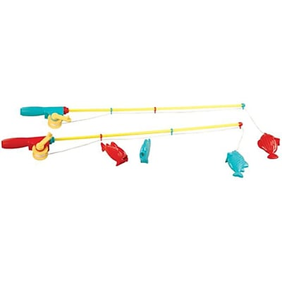 Toysmith Fishing Play Set (Lbmt5148)