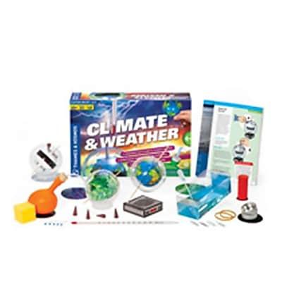 Thames & Kosmos 6 Climate & Weather (Thkos099) 2490749