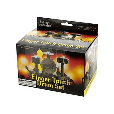 Bulk Buys Finger Touch Drum Set (Kolim69476)