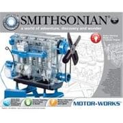 Nsi Smithsonian Motor Works Kit (Grps363)