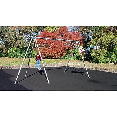 Sports Play 12' Primary Tripod Swing - 2 Seater (Spe282) 2490227