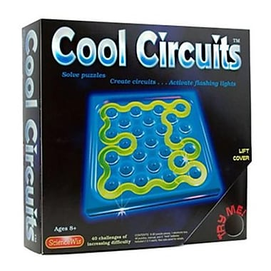 Brybelly Sciencewiz Cool Circuits (Rtl59749)