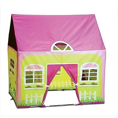 Pacific Play Tents The Cottage Playhouse (Sppt441)