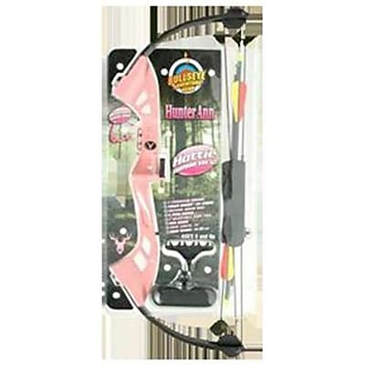 Creative Outdoor Products 10 Pink Hottie Compound Bow Set (Pps4352) 2490882