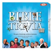 Poof Slinky Ideal Bible Trivia Game (Bb-Teve-51)