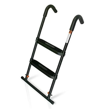 Jumpsport Trampoline Ladder Surestep - 2 Step (Jpst012)
