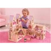Kidkraft Princess Castle Playset (Kk995)