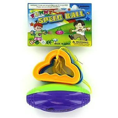 Bulk Buys Speed Ball Game - Case Of 12 (Dlrdy230081)
