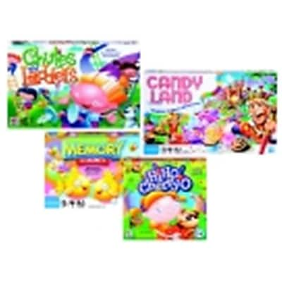 Childcraft Classic Game Set - Set - 4 (Sspc66286) 2490354