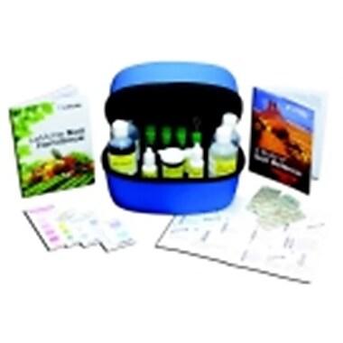 Lamotte Complete Soil Test Kit (Sspc74741)