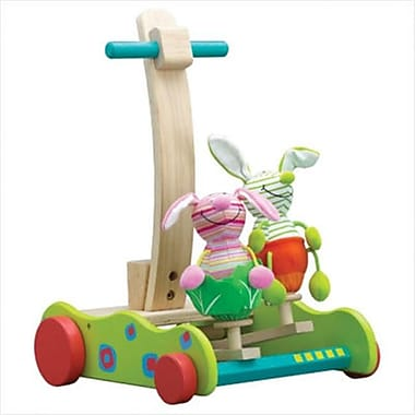 Smart Gear Hopping Bunny Walker (Smartrl038)