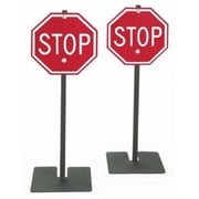 Angeles Stop Signs 2Pk (Angl219)