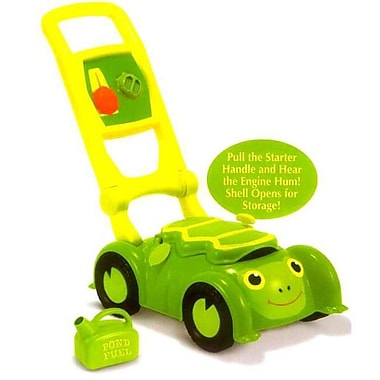 Melissa And Doug Tootle Turtle Mower (Mlssand555)